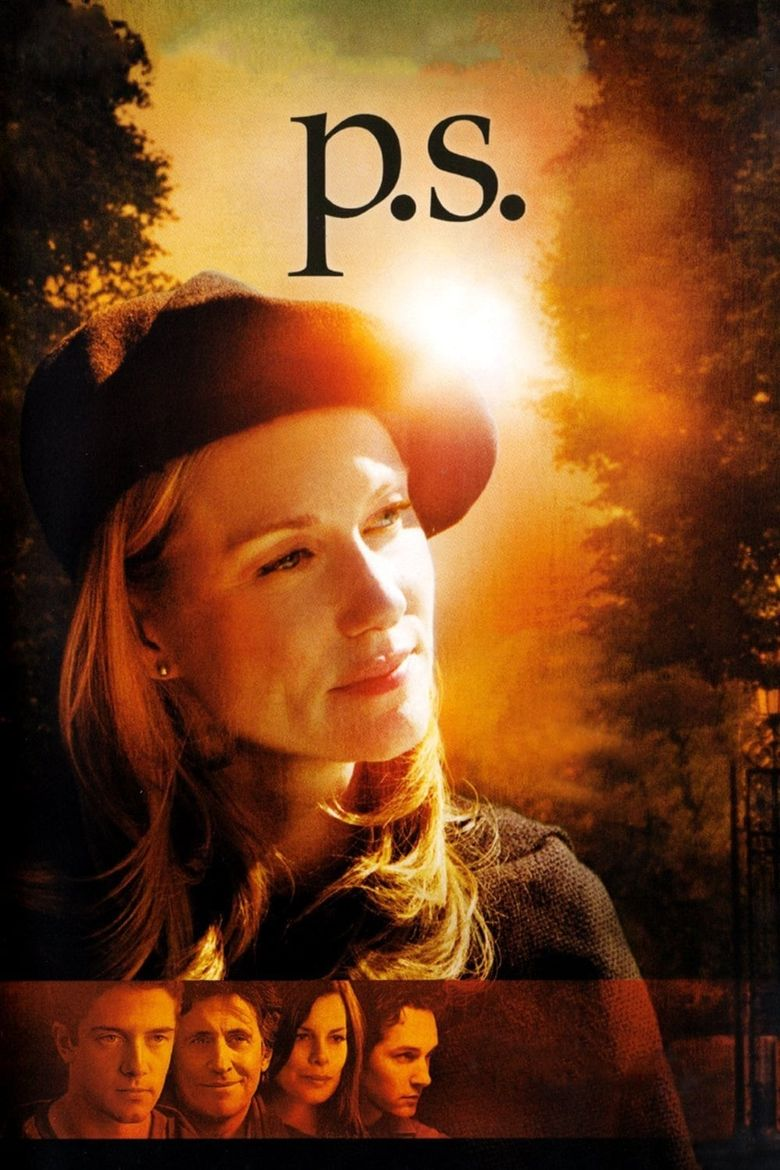P.S. Poster