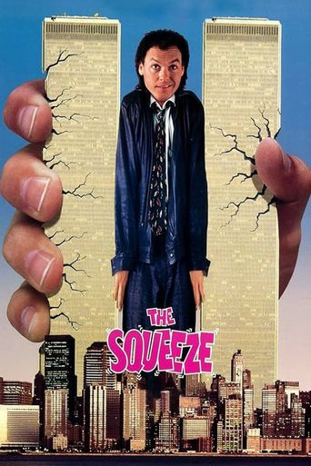 Watch The Squeeze
