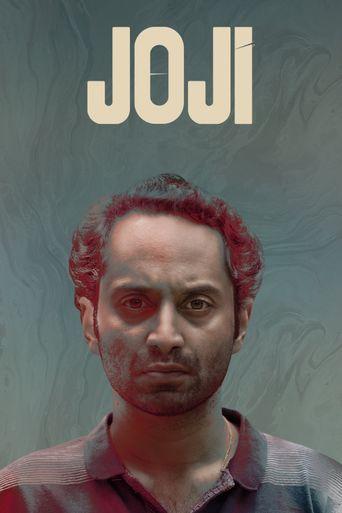 Joji Poster