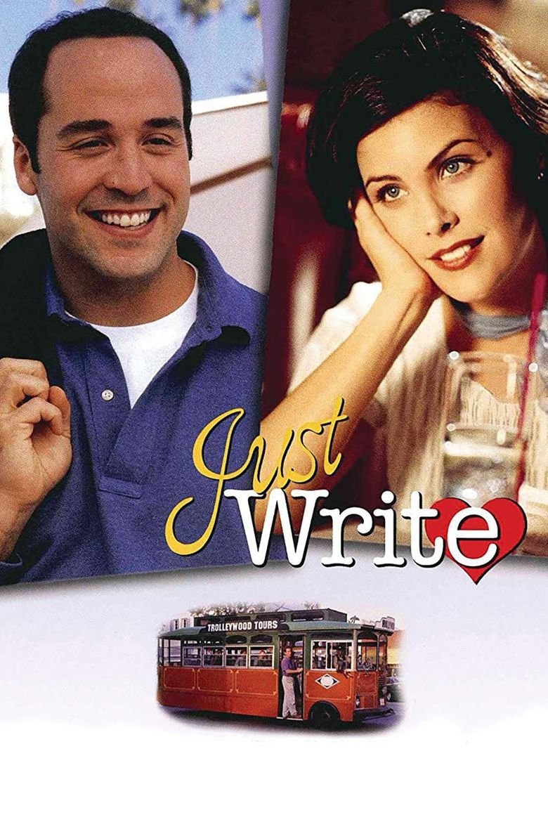 Just Write (1997) - Watch on Fandor or Streaming Online