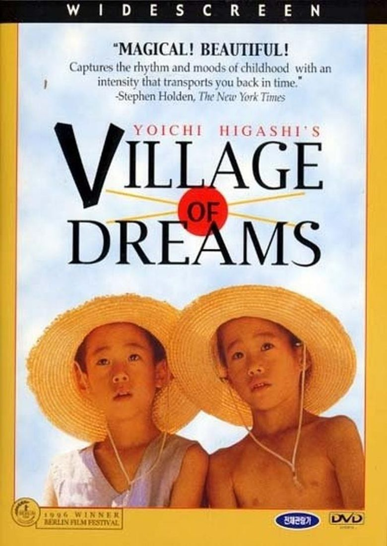 Village of Dreams Poster