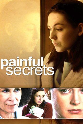 Painful Secrets Poster