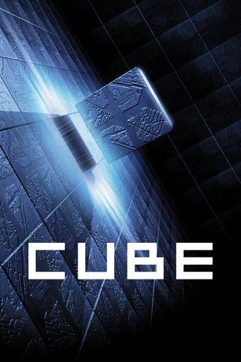 Watch Cube