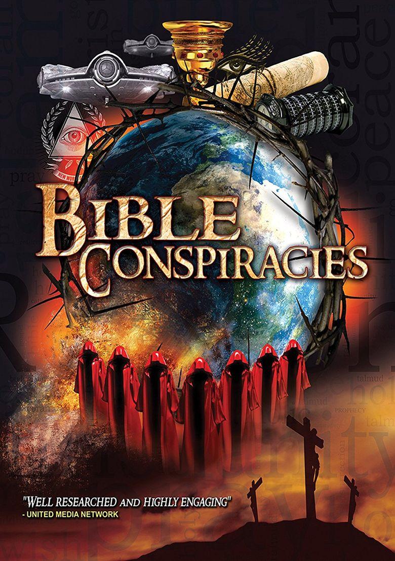 Bible Conspiracies Poster