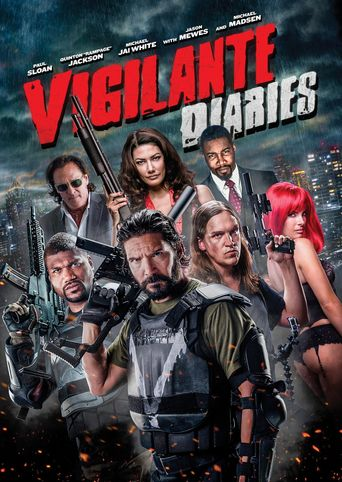 Watch Vigilante Diaries