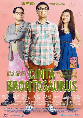 Watch Cinta Brontosaurus