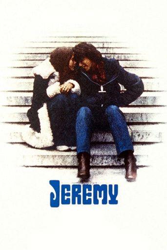Jeremy Poster