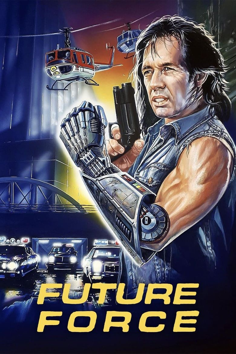 Future Force Poster