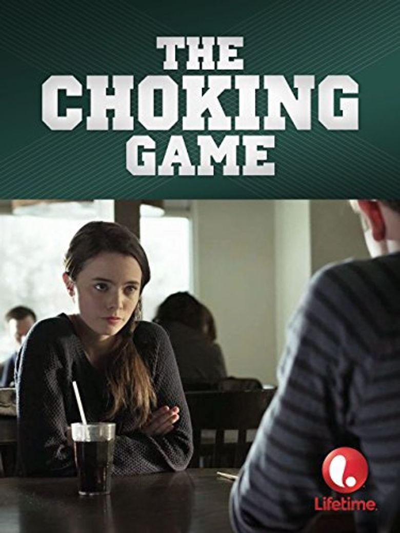 The Choking Game Poster