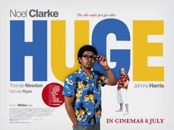 Huge Poster