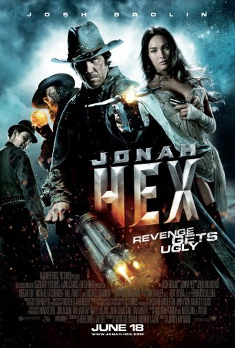 Watch Jonah Hex