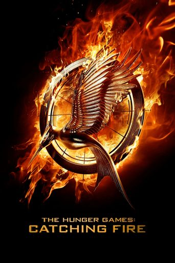 Watch The Hunger Games: Catching Fire