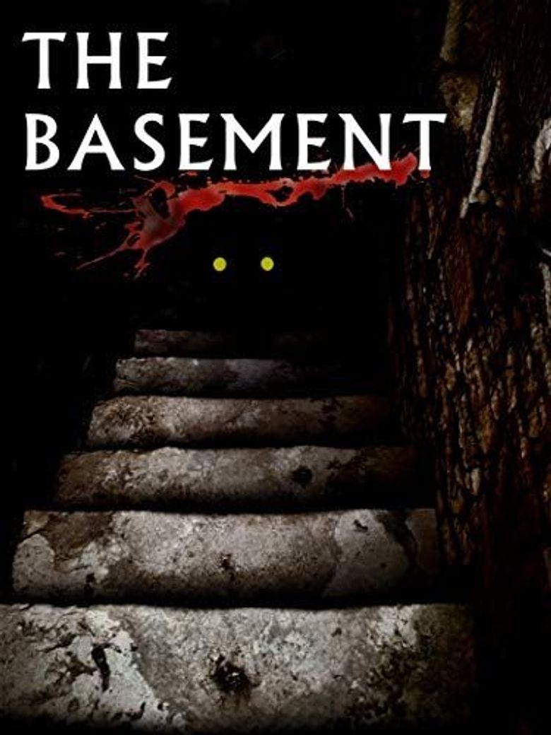 The Basement Poster