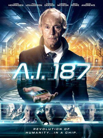 A.I. 187 Poster