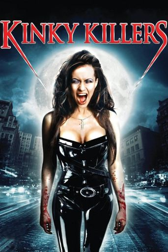 Kinky Killers Poster