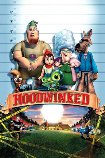 Watch Hoodwinked!