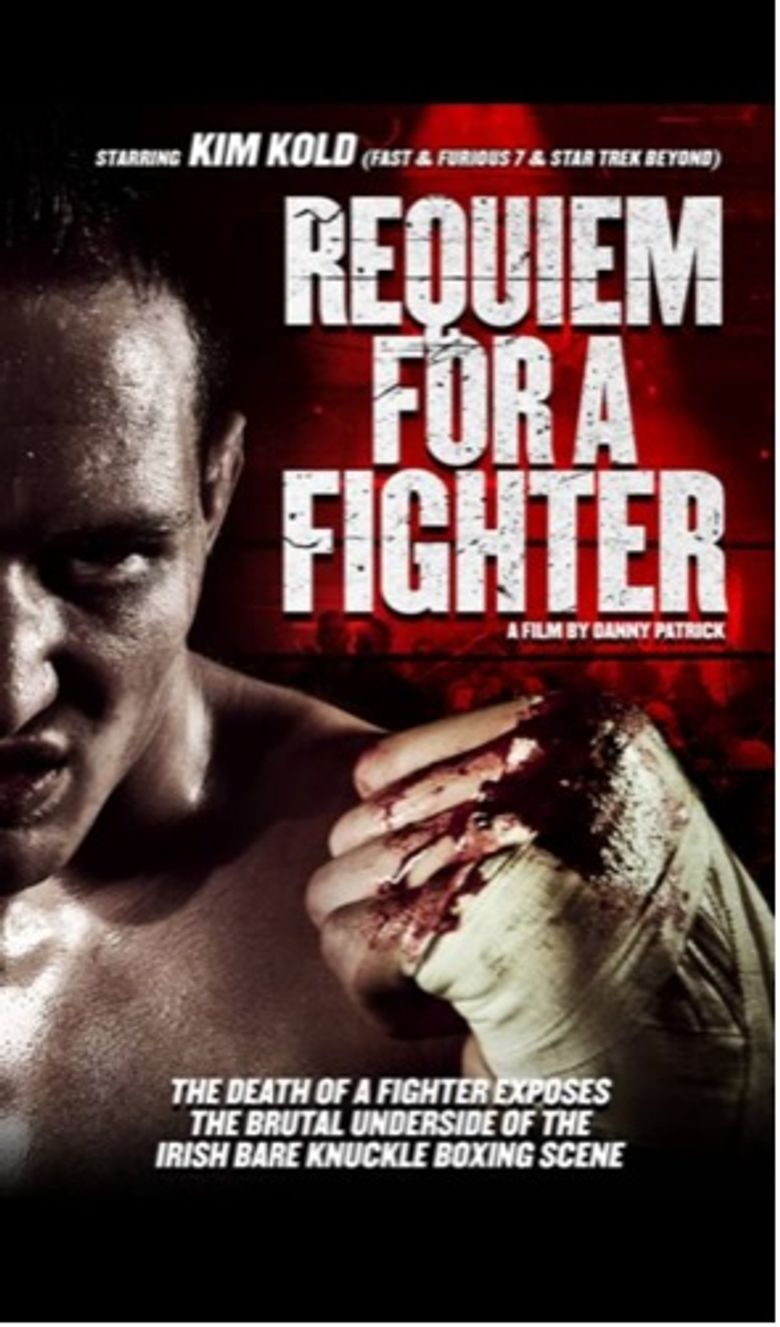 Requiem for a Fighter Poster