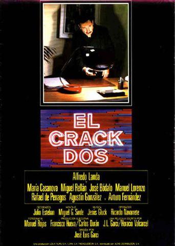 El crack II Poster