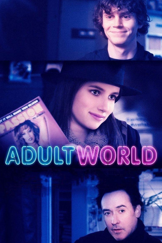 Watch Adult World