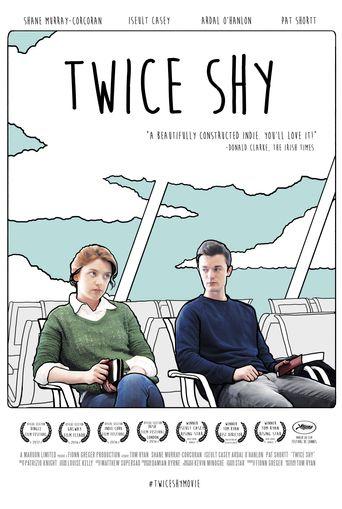 Twice Shy Poster