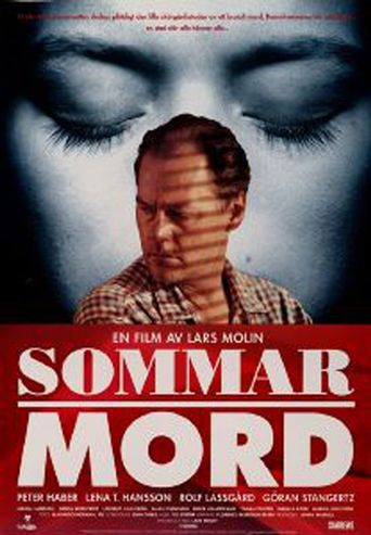 Sommarmord Poster
