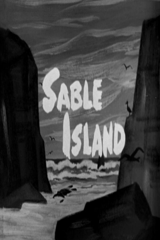 Sable Island Poster