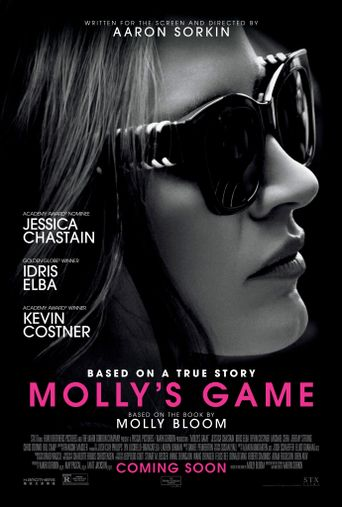 Watch Molly's Game