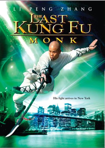 Watch The Last Kung Fu Monk