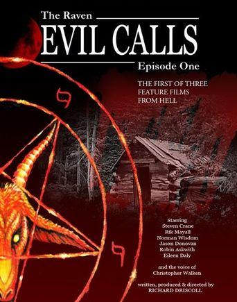 666: Salem Calling Poster