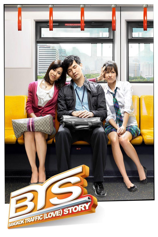 Bangkok Traffic Love Story Poster