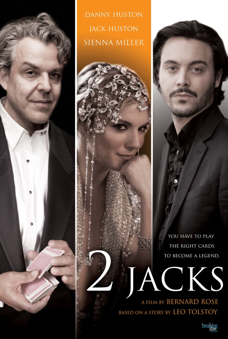 2 Jacks Poster
