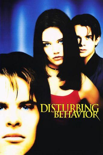Watch Disturbing Behavior
