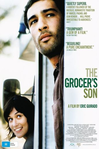 The Grocer's Son Poster
