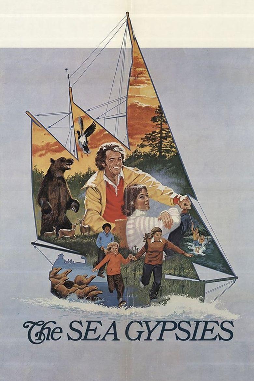 The Sea Gypsies Poster