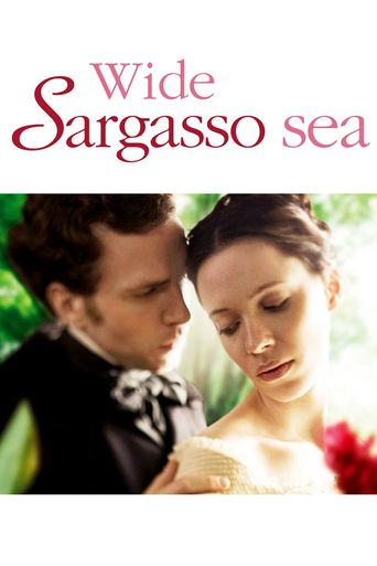 Wide Sargasso Sea Poster