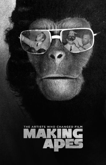 Making Apes: The Artists Who Changed Film Poster