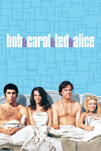Watch Bob & Carol & Ted & Alice