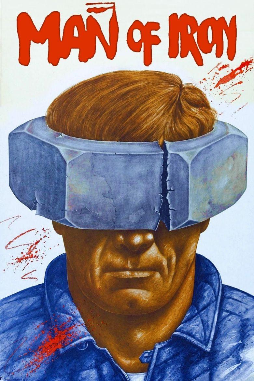 Man of Iron Poster