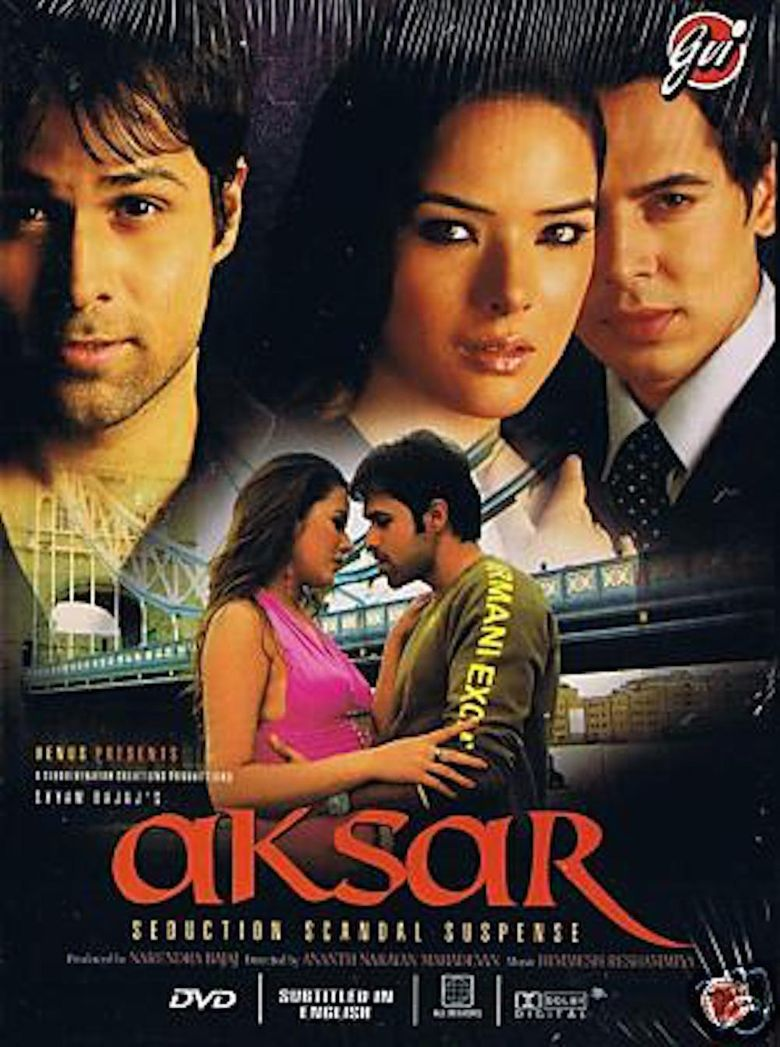 Aksar Poster