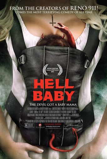 Watch Hell Baby