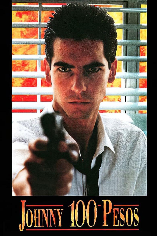 Johnny One Hundred Pesos Poster