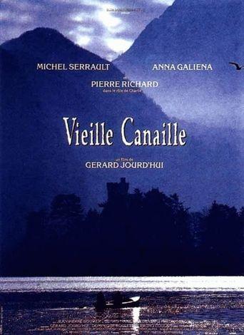 Vieille Canaille Poster