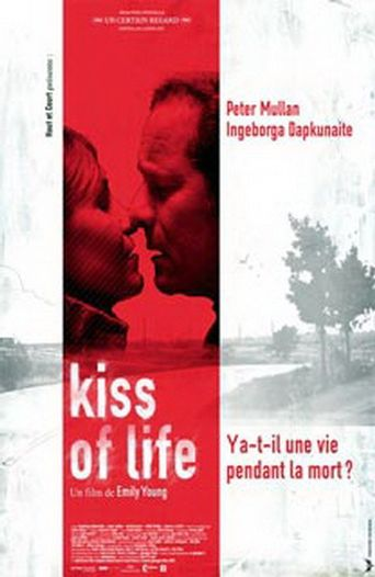 Kiss of Life Poster