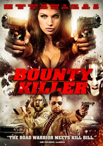 Watch Bounty Killer