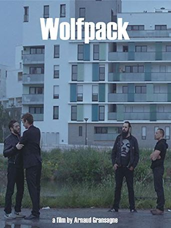 Wolfpack Poster