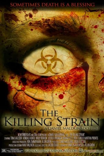 Watch The Killing Strain