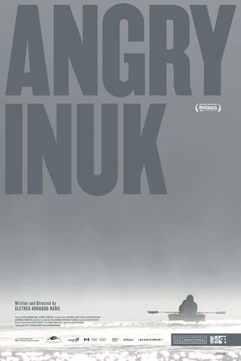 Angry Inuk Poster