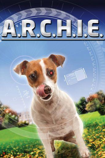 A.R.C.H.I.E. Poster