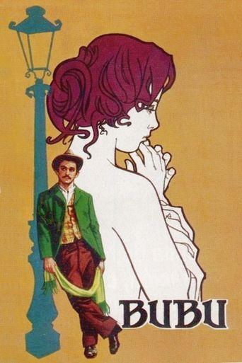 Bubu Poster