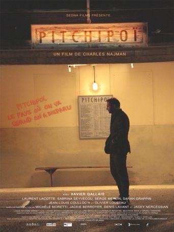 Pitchipoï Poster